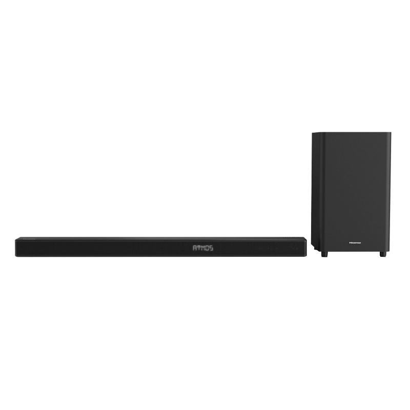 Barre De Son Hisense Dolby Atmos Hs312