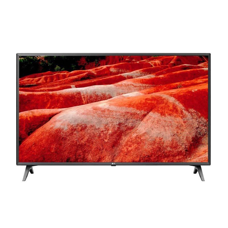 Tv Uhd 4k Lg 75up7500 Smart