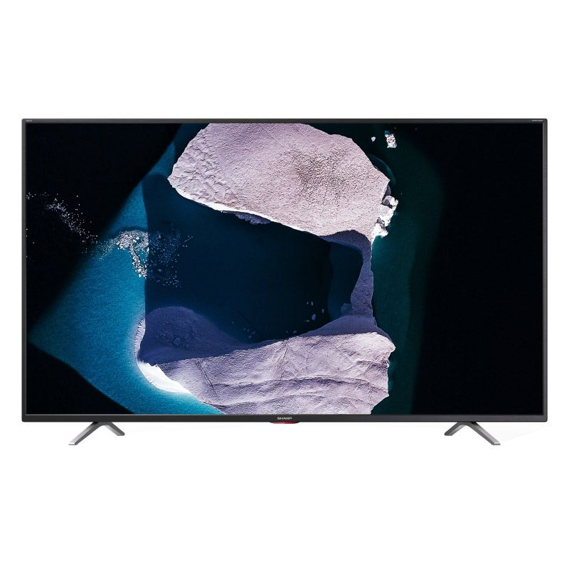 Tv Uhd 4k Sharp 65bl5ea Android