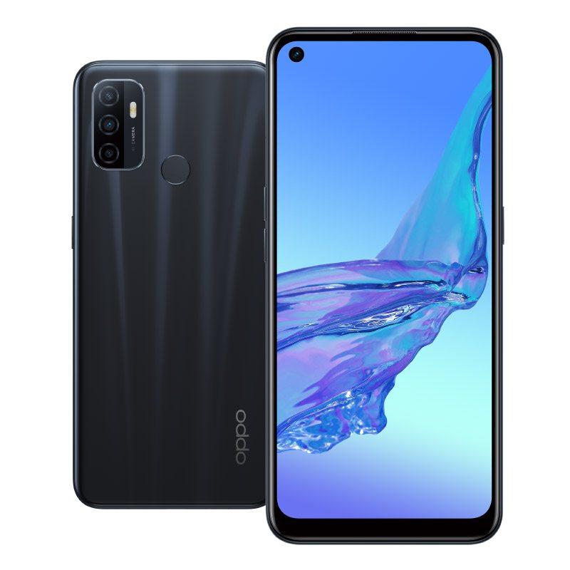 Smartphone Oppo A53 64go Noir