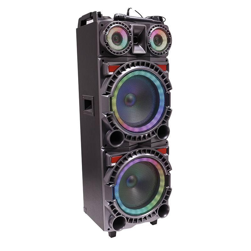 Colonne Boomtonedj Boomaster400