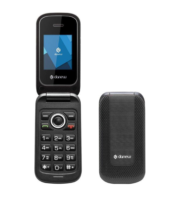 Mobile Clapet Danew K40 Noir