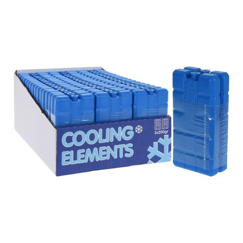 Bloc Réfrigérant X2