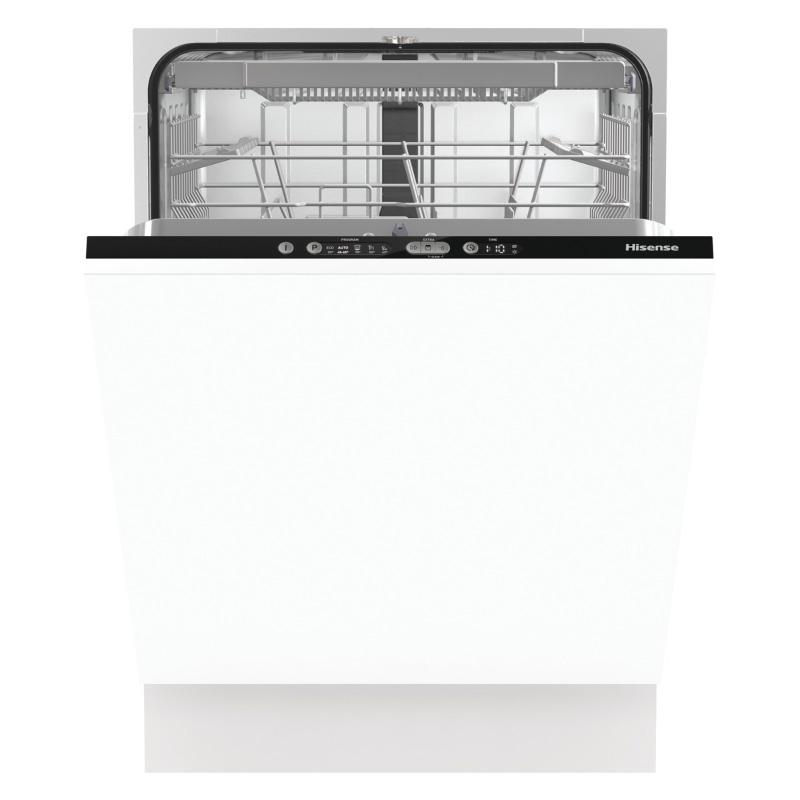 Lave-vaisselle Tout Intégrable Hisense Hv661d60