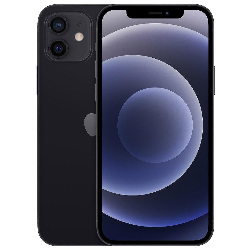 Iphone 12 Neuf 64go Noir