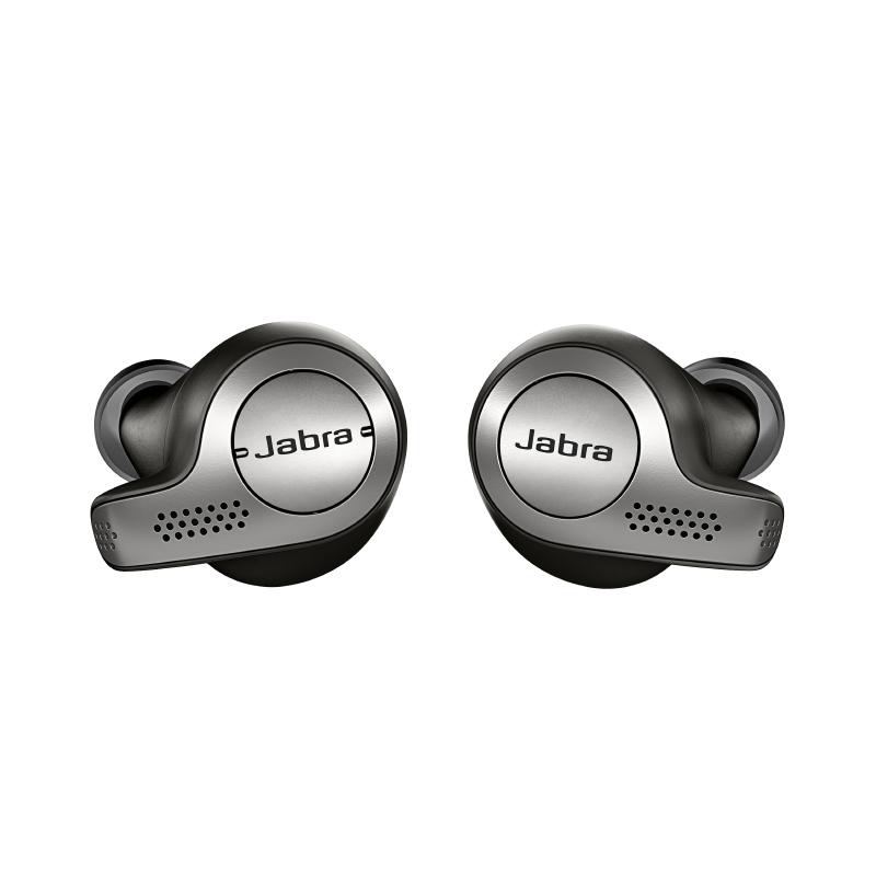Ecouteurs Elite Jabra  65t Titanium B