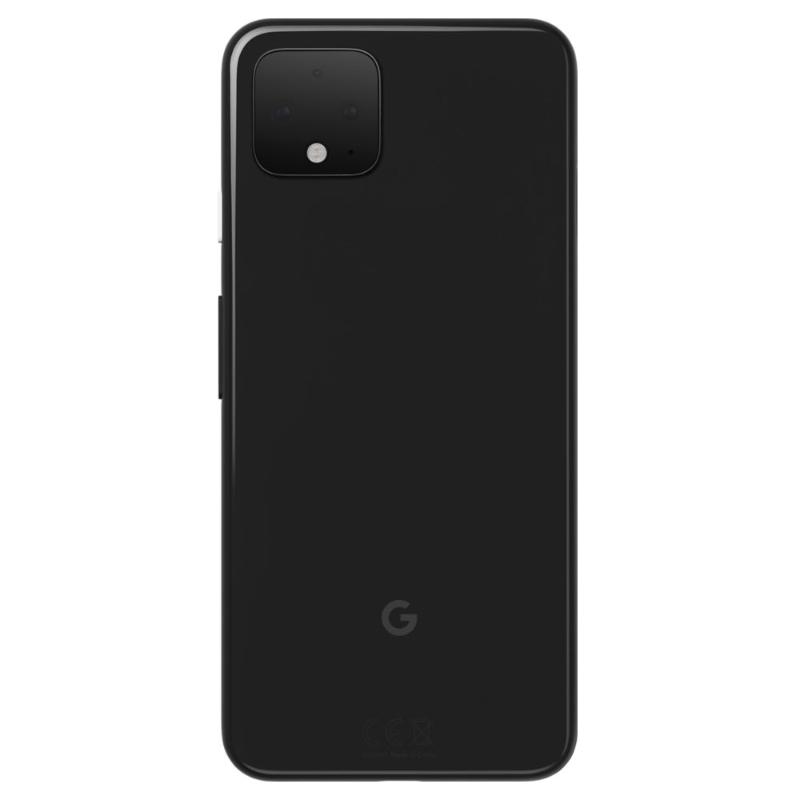 Smartphone Google Pixel 4xl 64go Noir Reconditionne Grade A+