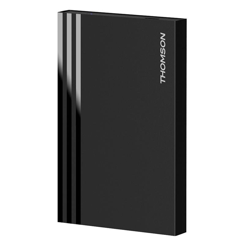 Disque Dur Externe 2,5 Usb 3.0 Thomson - 320 Go
