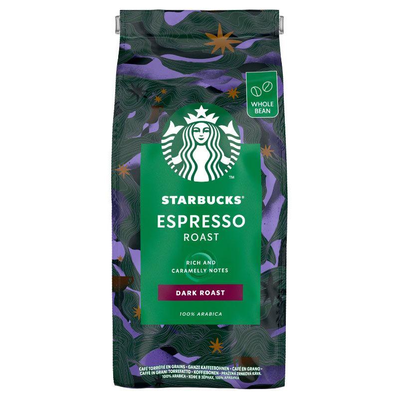 Café Grains Starbucks Expresso Roast 450