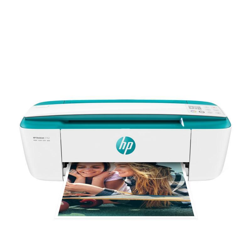 Imprimante 3 En 1 Multifonction Hp Deskjet 3762