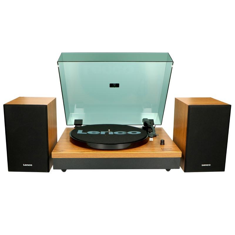 Platine Vinyle Lenco Ls300 Wd