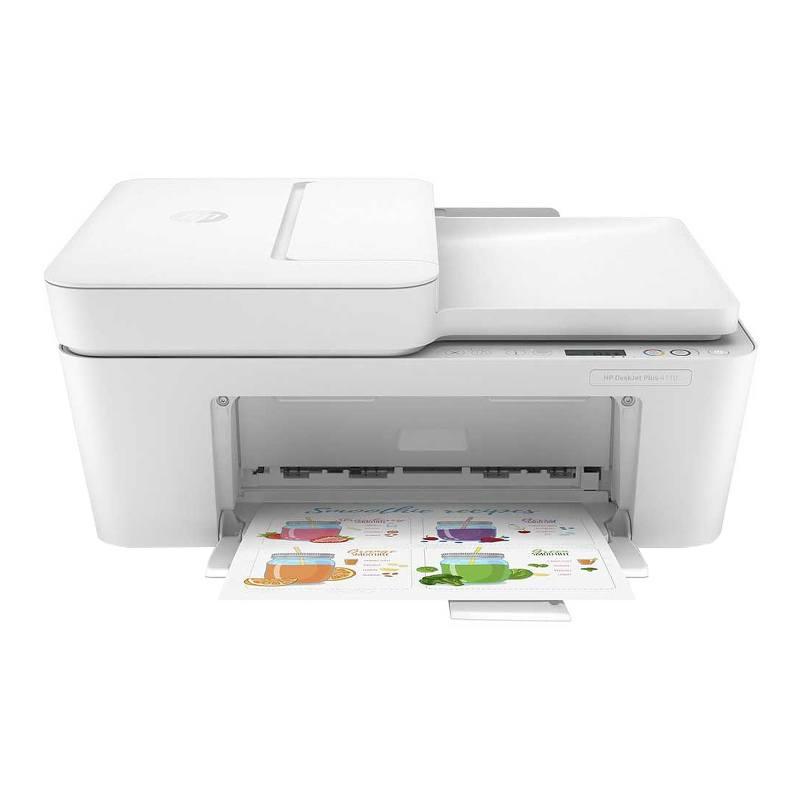 Imprimante Hp Deskjet Plus 4110