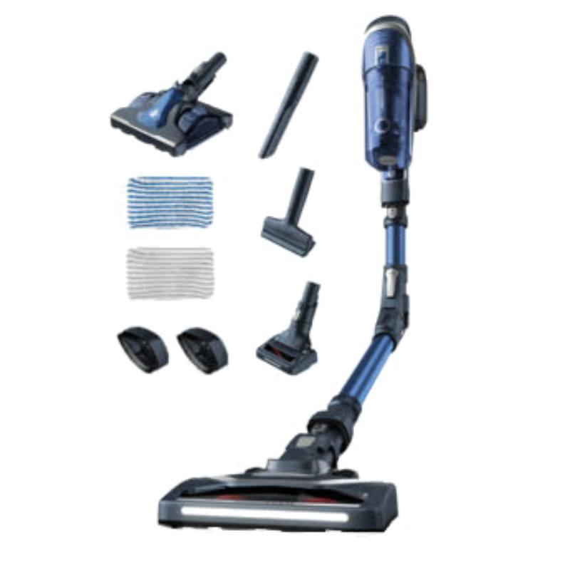 Aspirateur Balai Rowenta Xforce Flex Rh9695wo-8.60 Azul Aqua