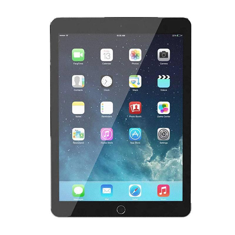 Ipad Apple Air 2 16go Reconditionné Grade Eco + Coque