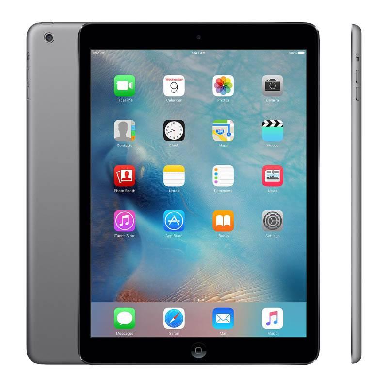 Apple Ipad Air 16go Wifi Noir Grade Eco