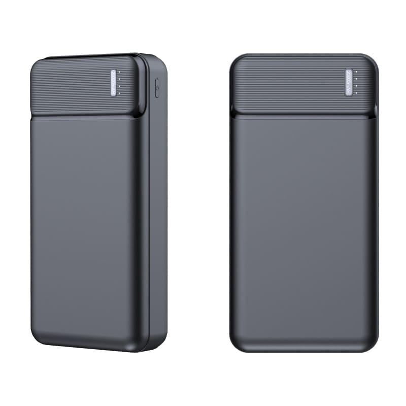 Batterie Externe Apm 20000 Mah Noire