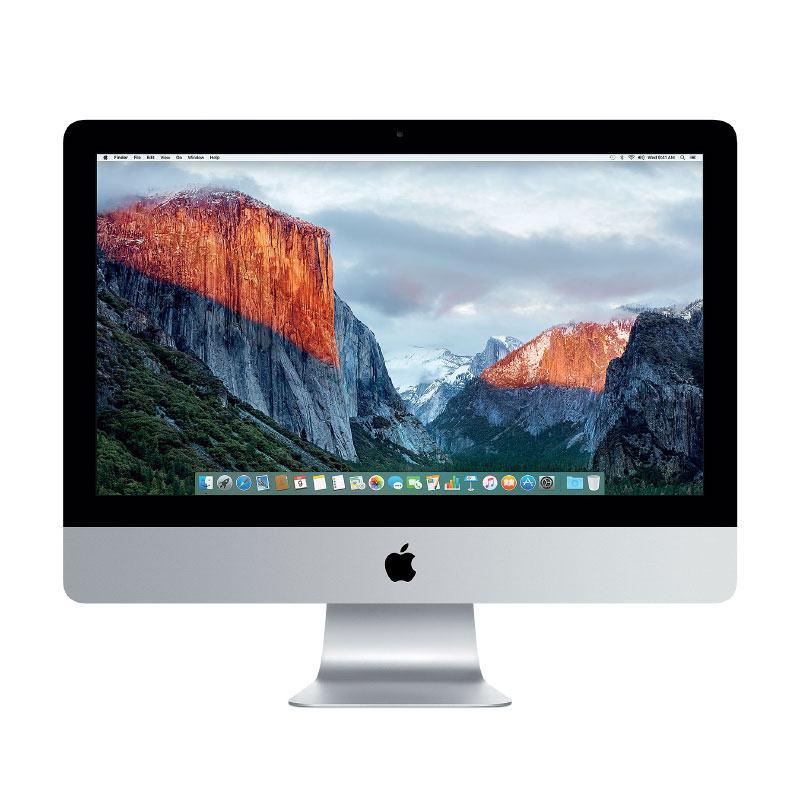 Apple Imac 21.5'' 2015 - Reconditionné Grade Eco