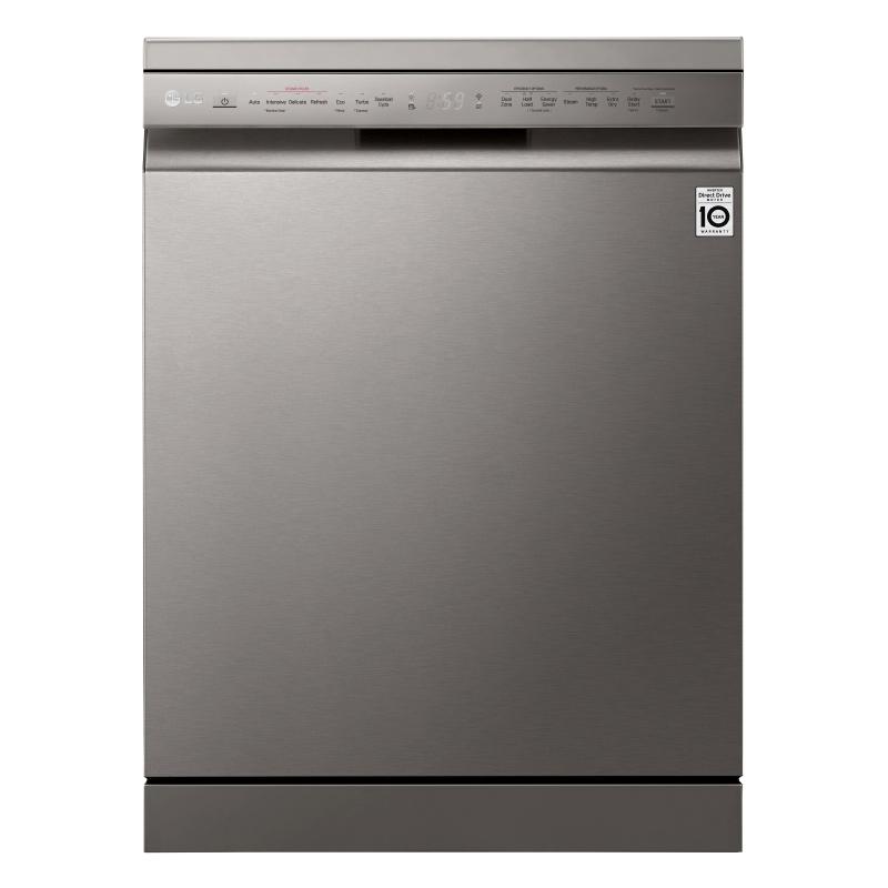 Lave-vaisselle Lg Df325fp 14/44 Direct Drive Wifi
