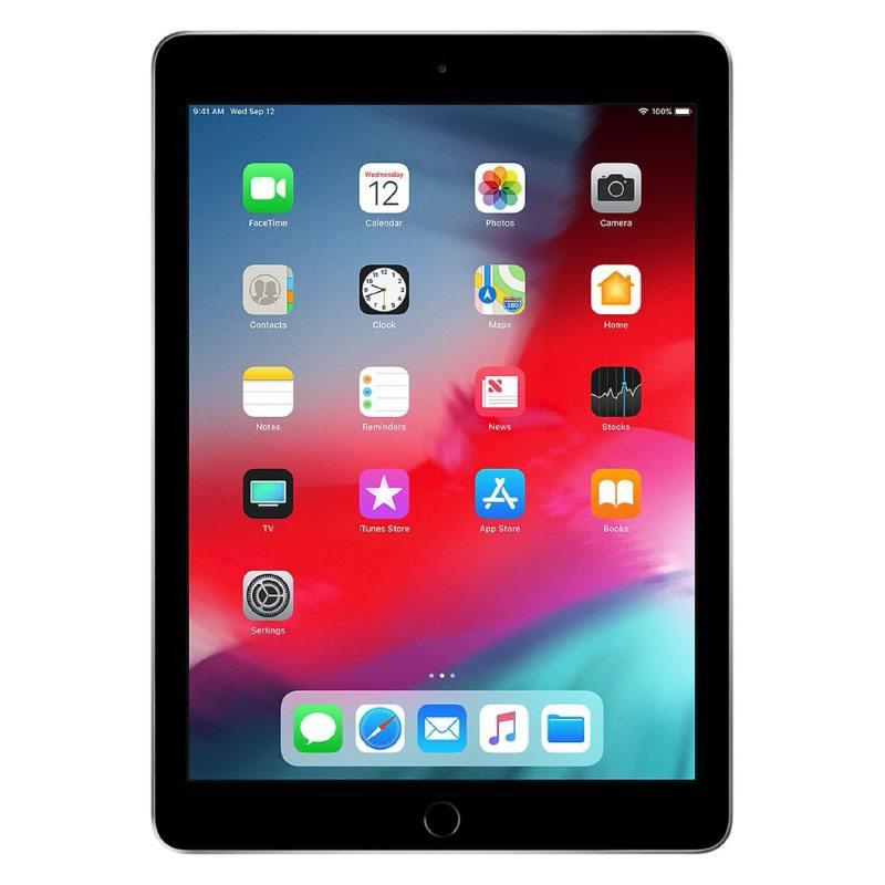 Apple Ipad 6 Gris Wi-fi + 4g Reconditionne Grade A+