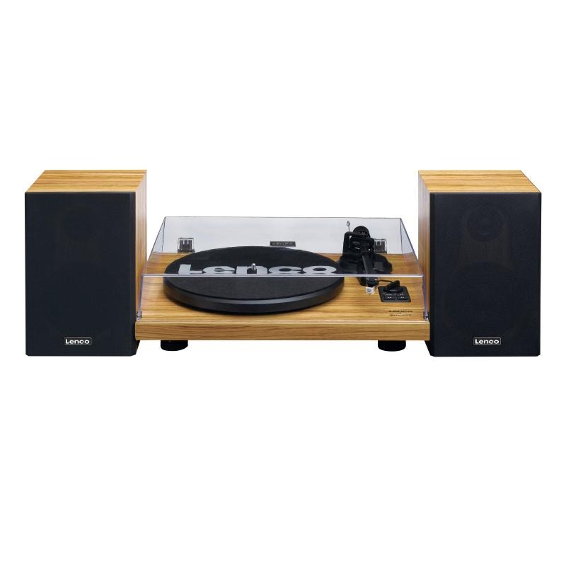 Platine Vinyle Lenco Ls-500ok