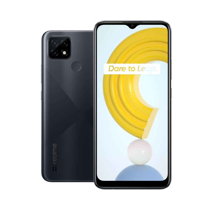 Smartphone Realme C21 32go Noir