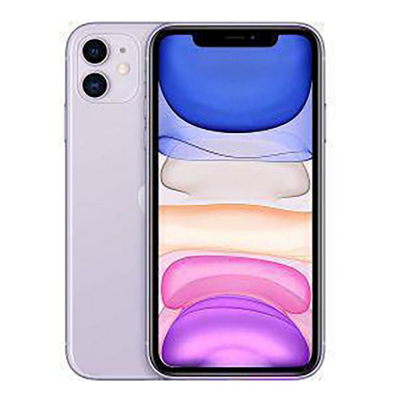 Apple Iphone 11 64 Go Violet ReconditionnÉ Grade A+