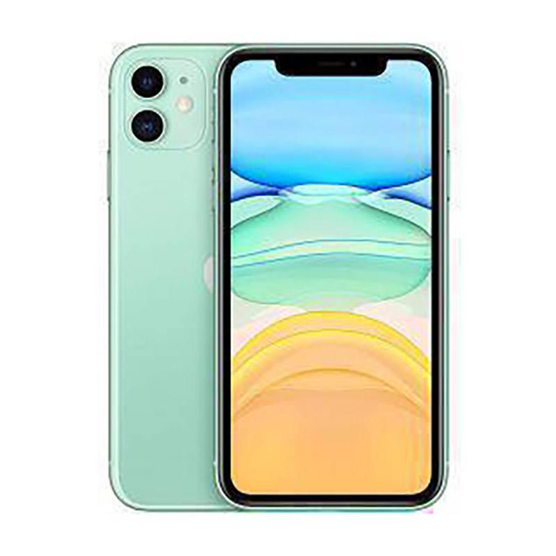 Apple Iphone 11 64 Go Vert ReconditionnÉ Grade A+