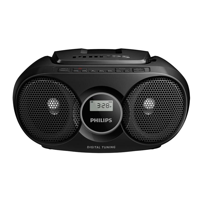 Boom Box Philips Az215b