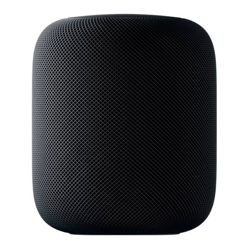 Enceinte Apple Homepod Noire Reconditionnée Grade A+