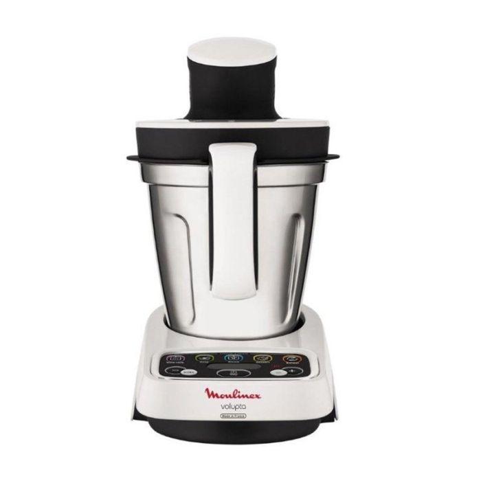 Robot cuiseur 3L MOULINEX VOLUPTA HF 4041 Electro Dépôt