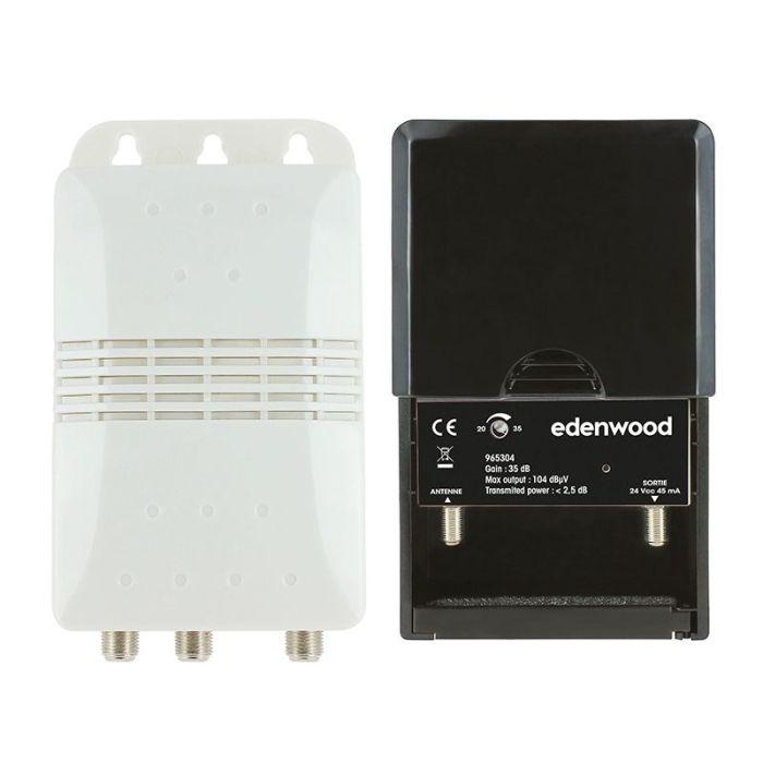 Pack Edenwood Amplificateur Alimentation Electro Depot
