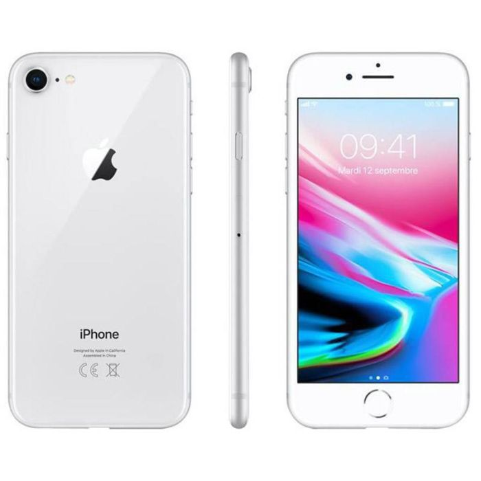 coque iphone 8 ggo