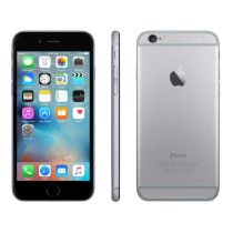 APPLE iPhone 6 16 Go Sideral Grey reconditionné grade A+