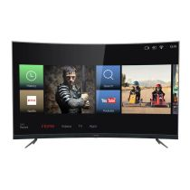 TV 4K THOMSON 55UD6676 INCURVEE SMART WIFI