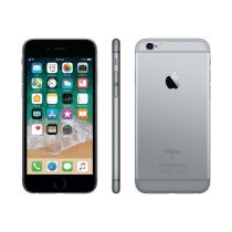 APPLE iPhone 6s 64 GO Sideral Grey reconditionné grade A+