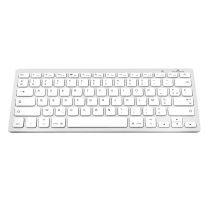 Clavier silencieux BLUESTORK Bluetooth iMac PC Tablette iPad TV