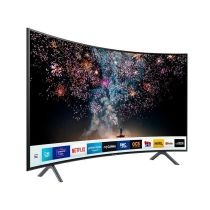 TV 4K SAMSUNG UE49RU7305 Incurvé Smart