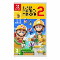 Jeu vidéo NINTENDO Mario Maker 2 switch