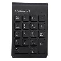 Pavé numérique sans fil EDENWOOD NPWL01
