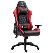 fauteuil gaming BSK FORSETI NOIR/ROUGE