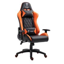 fauteuil gaming  BSK FORSETI BLACK/ORANGE
