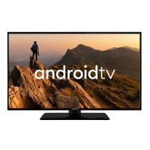 TV ANDROID EDENWOOD ED55C01UHD-VE