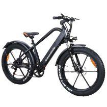 Vélo à assistance électrique URBANGLIDE eBIKE F1 NOIR