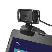 Webcam HD/micro intégré TRUST TRINO