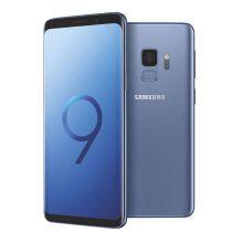 SMARTPHONE SAMSUNG GALAXY S9 64 Go BLEU RECONDITIONNÉ GRADE ECO