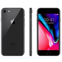 APPLE IPHONE 8 256 GO SIDERAL GREY RECONDITIONNÉ GRADE A+