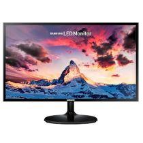 """Moniteur PC SAMSUNG 24"""" S24F350F 4ms Full HD"""