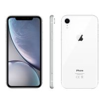 APPLE IPHONE XR 64 GO BLANC RECONDITIONNÉ GRADE A+