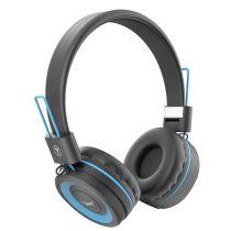 Casque RYGHT Bluetooth POP Bleu/Noir