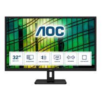 """Moniteur PC AOC 32"""" QHD Q32E2N 75HZ IPS"""